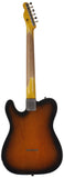 Nash GF-2 Gold Foil Guitar, 2 Tone Sunburst