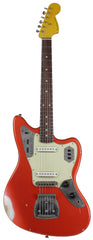 Nash Guitars JG-63 Jaguar, Candy Tangerine