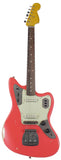 Nash Guitars JG-63 Guitar, Fiesta Red