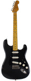 Nash S-57 Guitar, Black, Gilmour Spec