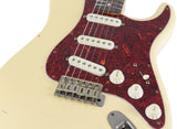 Nash S-63 Guitar, Vintage White