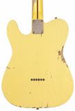 Nash T-52 Guitar, Trans Cream