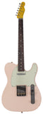 Nash T-63 Guitar, Shell Pink