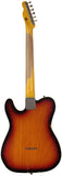 Nash TC-63 Guitar, 3-Tone Sunburst