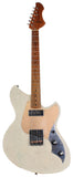 Novo Serus T Guitar - Mary Kaye - Gold Anodized PG