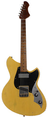 Novo Serus T Guitar, Butterscotch Blonde, Flamed Neck
