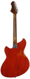 Novo Serus TCS Guitar, Round Up Orange