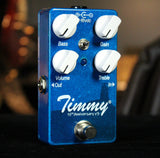 Paul Cochrane Timmy 15th Anniversary V3 Overdrive Pedal