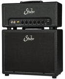 Suhr Badger 35 Head w/ 1x12 Cab - New Version