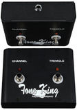 Tone King Imperial MKII - Custom Black Western