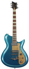 Rivolta Combinata XVII Guitar, Adriatic Blue Metallic