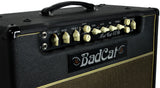 Bad Cat Hot Cat 15R Reverb Handwired 1x12 Combo Amp - Humbucker Music