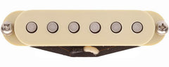 Lollar Strat Blonde Pickup, Bridge, Cream