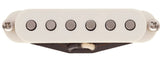 Lollar Strat Blonde Pickup, Middle, Parchment