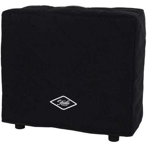 Studio Slips Padded Cover, Bartel Sugarland Combo, Black