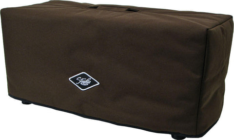 Studio Slips Padded Cover - Brown - TK Metropolitan Head