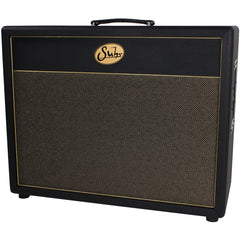 Suhr - 2x12 Speaker Cabinet - Closed Back