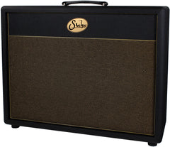 Suhr 2x12 Speaker Cabinet - Open Back - Unloaded