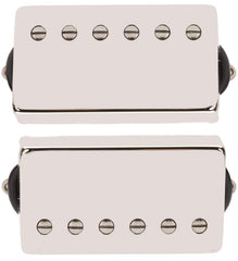 Suhr Thornbucker Pickup Set, Chrome, Neck, 53mm Bridge