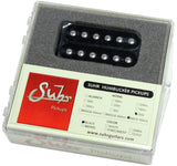 _ Suhr DSV Neck Pickup, Black
