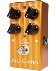 Suhr Koji Comp Compression Pedal