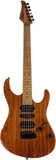 Suhr Modern Roasted Swamp Ash Guitar