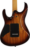 . Suhr Modern Roasted Swamp Ash Guitar - Brown Burst