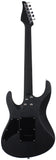 Suhr Modern Satin Guitar - Black, HSH