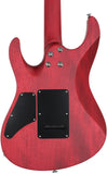 . Suhr Cherry Modern Satin Guitar