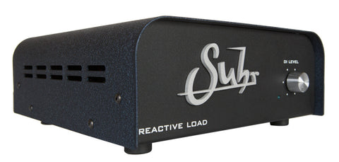 _ Suhr Reactive Load