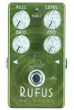 Suhr Rufus Fuzz Reloaded Pedal