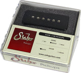 Suhr S90 Bridge Pickup, Black (P90)
