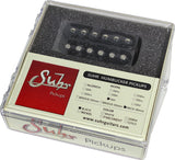 Suhr SSV Neck Pickup, Black
