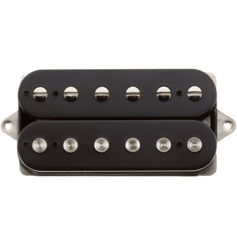 _ Suhr Thorn-Bucker - Neck - Black