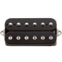 Suhr Thornbucker Pickup, Neck, Black