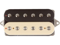 Suhr Thornbucker Pickup, Neck, Zebra