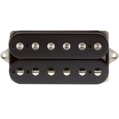 Suhr Thornbucker Pickup, Bridge, Black, 50mm