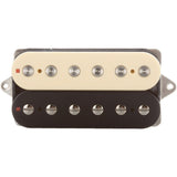 Suhr Thornbucker+ Plus Pickup, Bridge, Zebra, 53mm