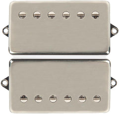 Suhr Thornbucker Pickup Set, Raw Nickel, Neck, 53mm Bridge