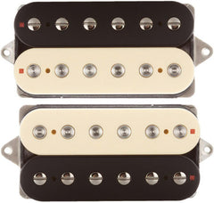 Suhr Thornbucker Pickup Set, Zebra, Neck, 53mm Bridge