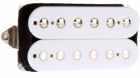 Suhr Thornbucker Pickup, Neck, White