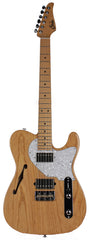 Suhr Alt T Pro Guitar - Maple. Vintage Natural, Thornbuckers