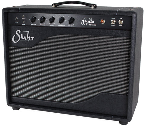 Suhr Bella Reverb Handwired 1x12 Combo Amp