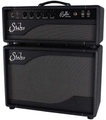 Suhr Bella Reverb Handwired Head / Cab
