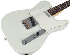 Suhr Classic T Antique Guitar - Olympic White