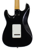 Suhr Classic S Antique Guitar, Black, Maple