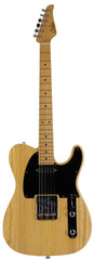 Suhr Classic T Antique Guitar, Vintage Natural