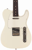 Suhr Classic T Guitar, Alder, Olympic White, Rosewood