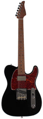 Suhr Classic T HS Roasted Select Guitar, Maple, Black