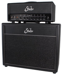 Suhr Hedgehog 50 Head / 2x12 Cab